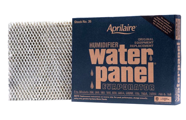 Aprilaire Humidifier Pads