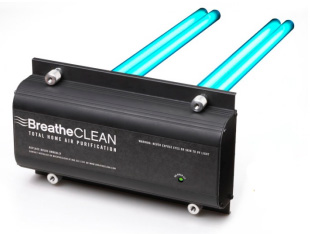 Breathe Clean UV Replacement Bulbs