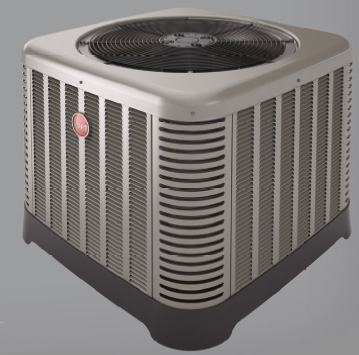 Rheem Air Conditioner RA13