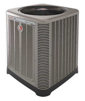 Rheem Air Conditioner RA17